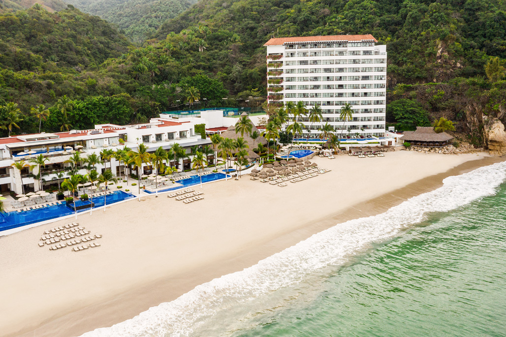 Hyatt Ziva Puerto Vallarta Resort Credit